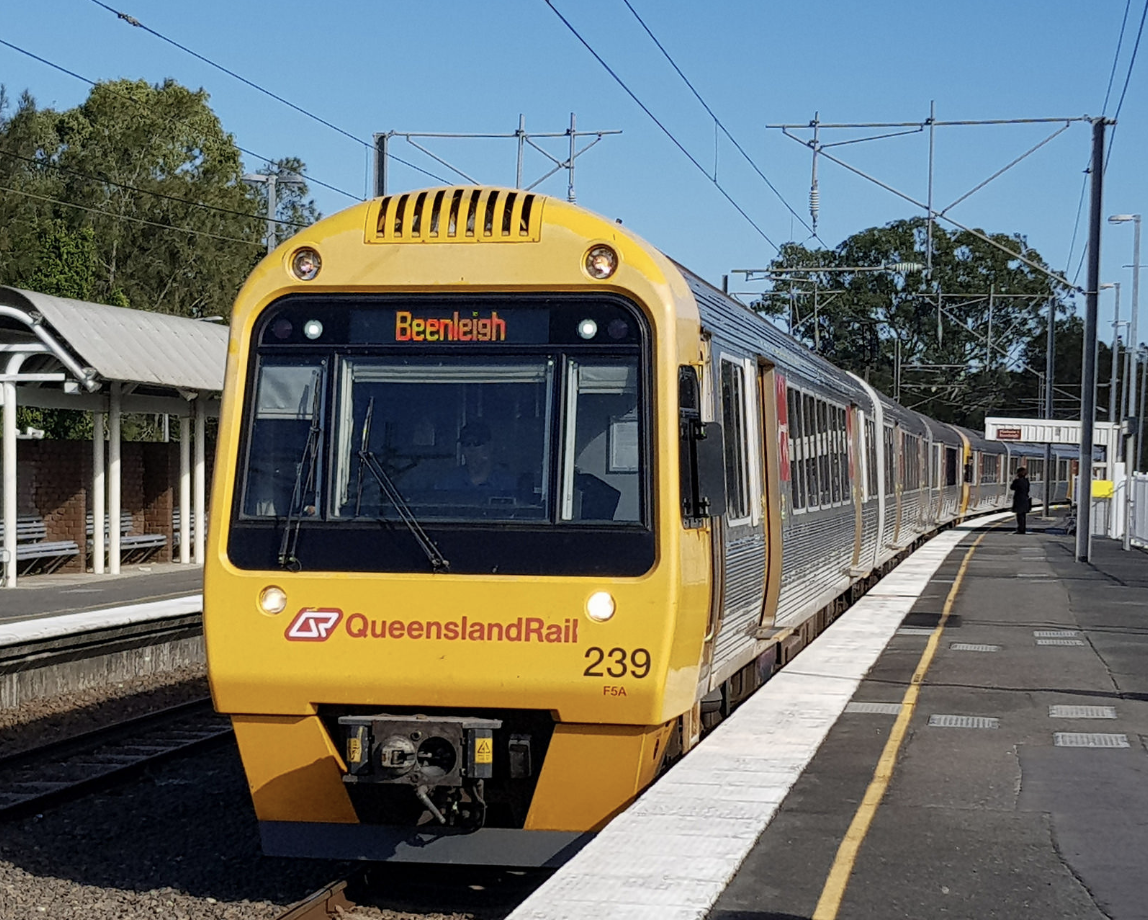 Seven new projects have been added to the Building Queensland infrastructure pipeline, including a third track on the Gold Coast railway line to be further investigated