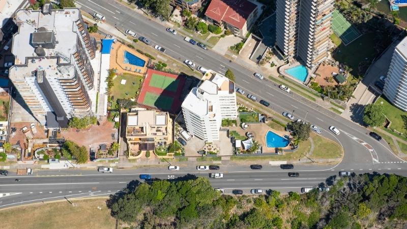 Rare Gold Coast Beachfront Site Hits the Market