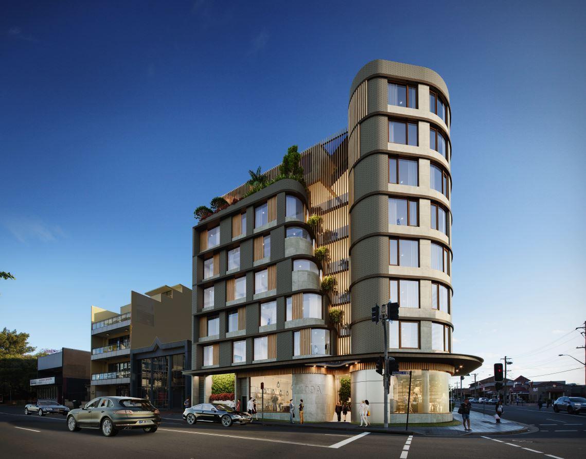 Parra Aff Housing 2