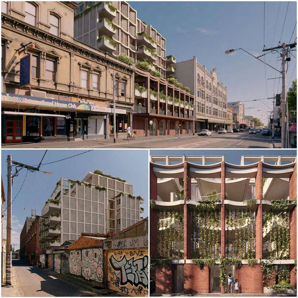 131 Smith Street Fitzroy Melbourne