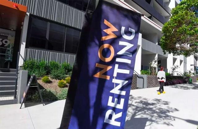 Renters Seek Out South East Queensland