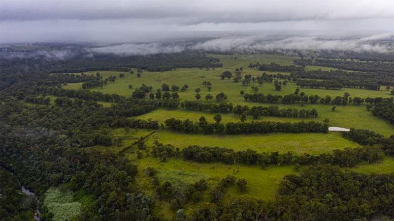 Landcom Wilton NSW