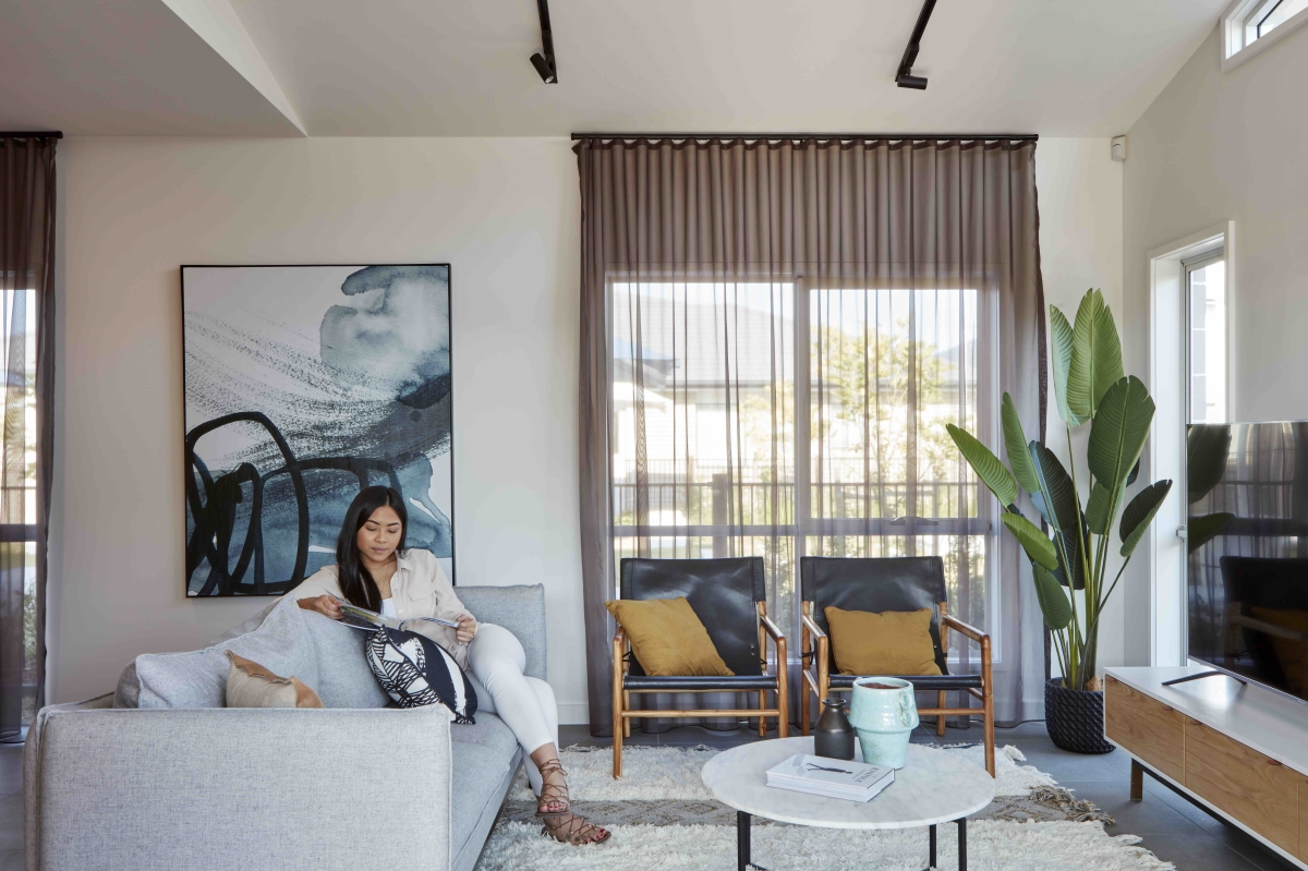 Canvas Designer Homes is a lifestyle brand that aims to cater for every Australian, from those buying their first home to those looking for their forever home.
