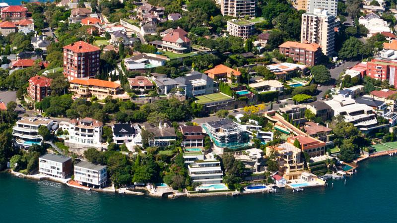 Sydney housing market