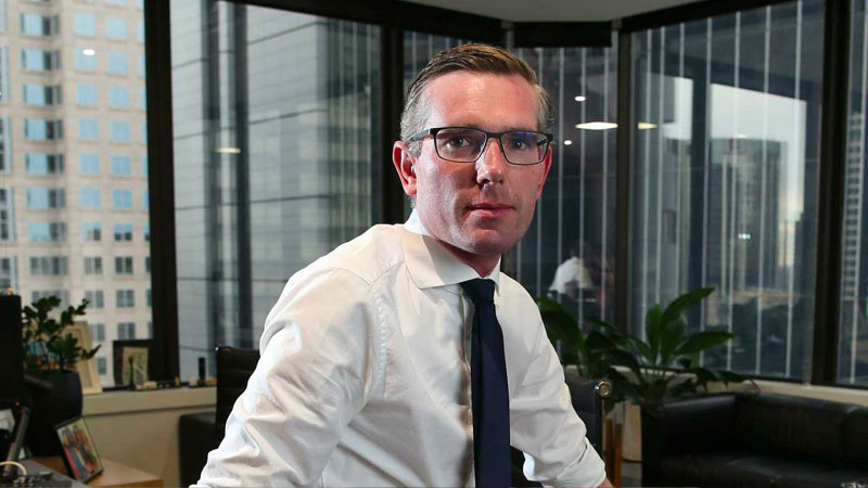 ▲ The build-to-rent property sector is now establishing a firm foothold in Australia. Image: NSW treasurer Dominic Perrottet