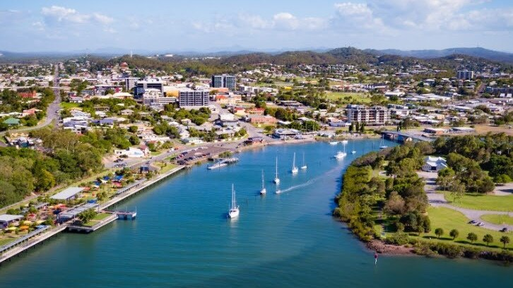 ▲Gladstone ranked 29th most affordable in global survey.