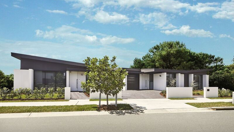 ▲ Casa Capace opened its first $1.5m home for people with a disability in February. Image: Oran Park.
