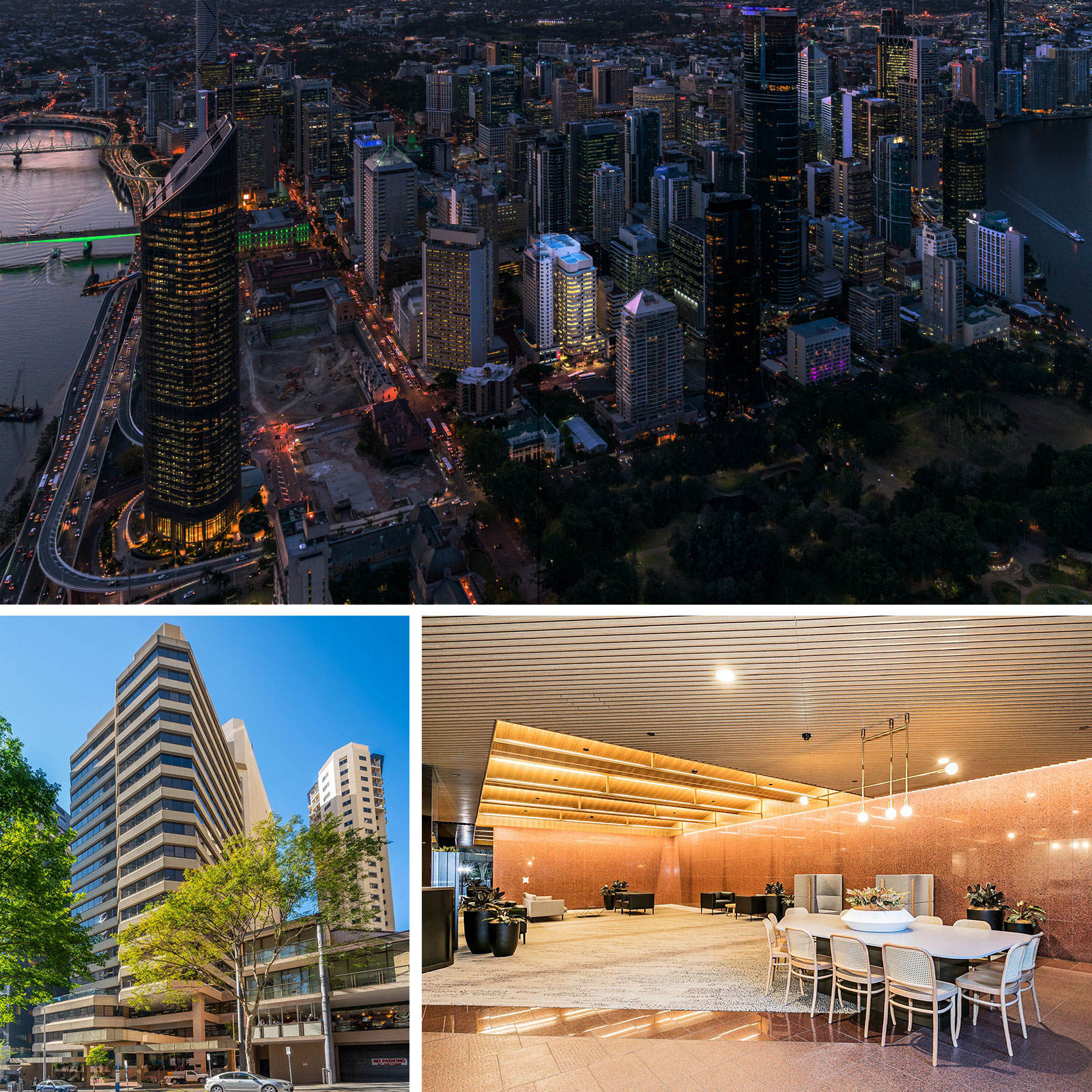 QIC's 61 Mary Street in Brisbane could fetch as much as $300 million.