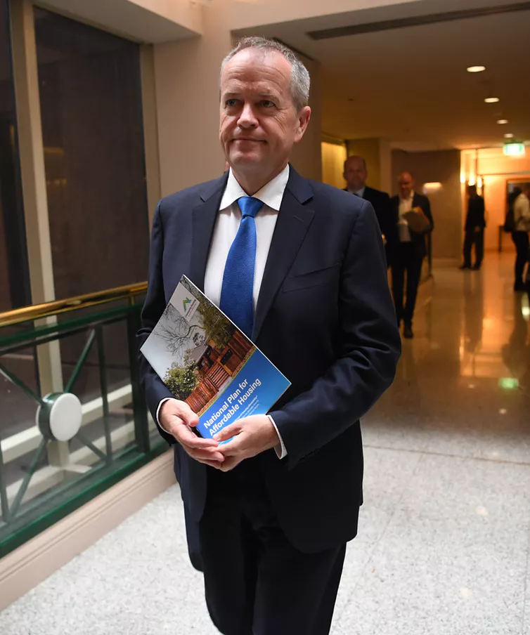 Labor under Bill Shorten has staked out several clear and significant housing policy differences from the Coalition.