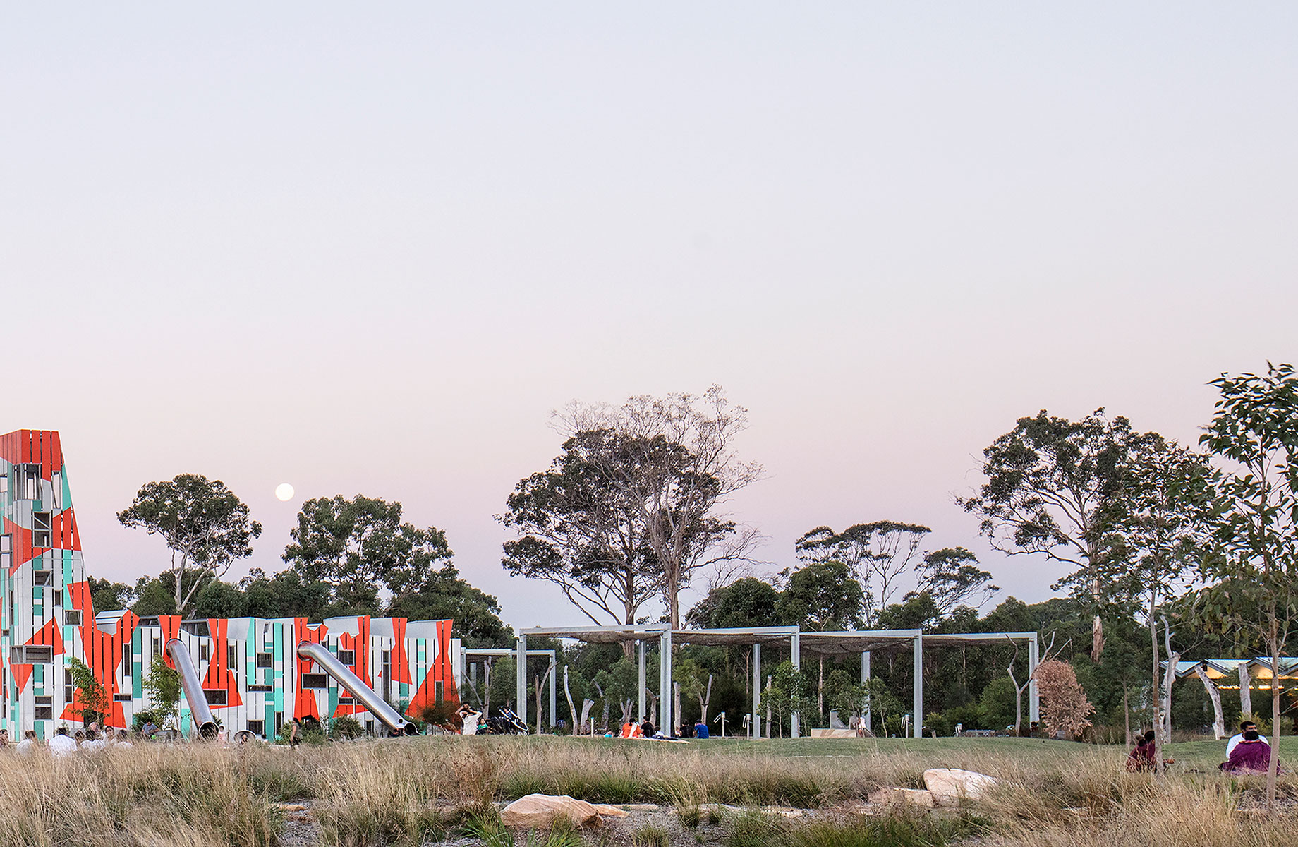Bungarribee at Doonside (NSW) - JMD Design