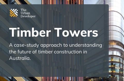 Timber Towers CTA The Urban Developer Event