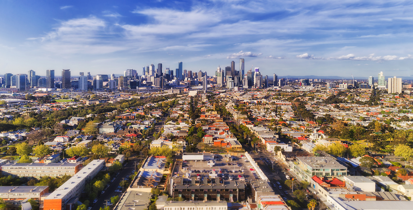 """""""Melbourne has taken Sydney's spot as the nation's weakest performing capital city with a 1.2 per cent decrease for the three months to May 2018: CoreLogic report."""""""