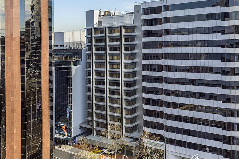 Aqualand Completes Sale Of North Sydney Tower For 59 4m