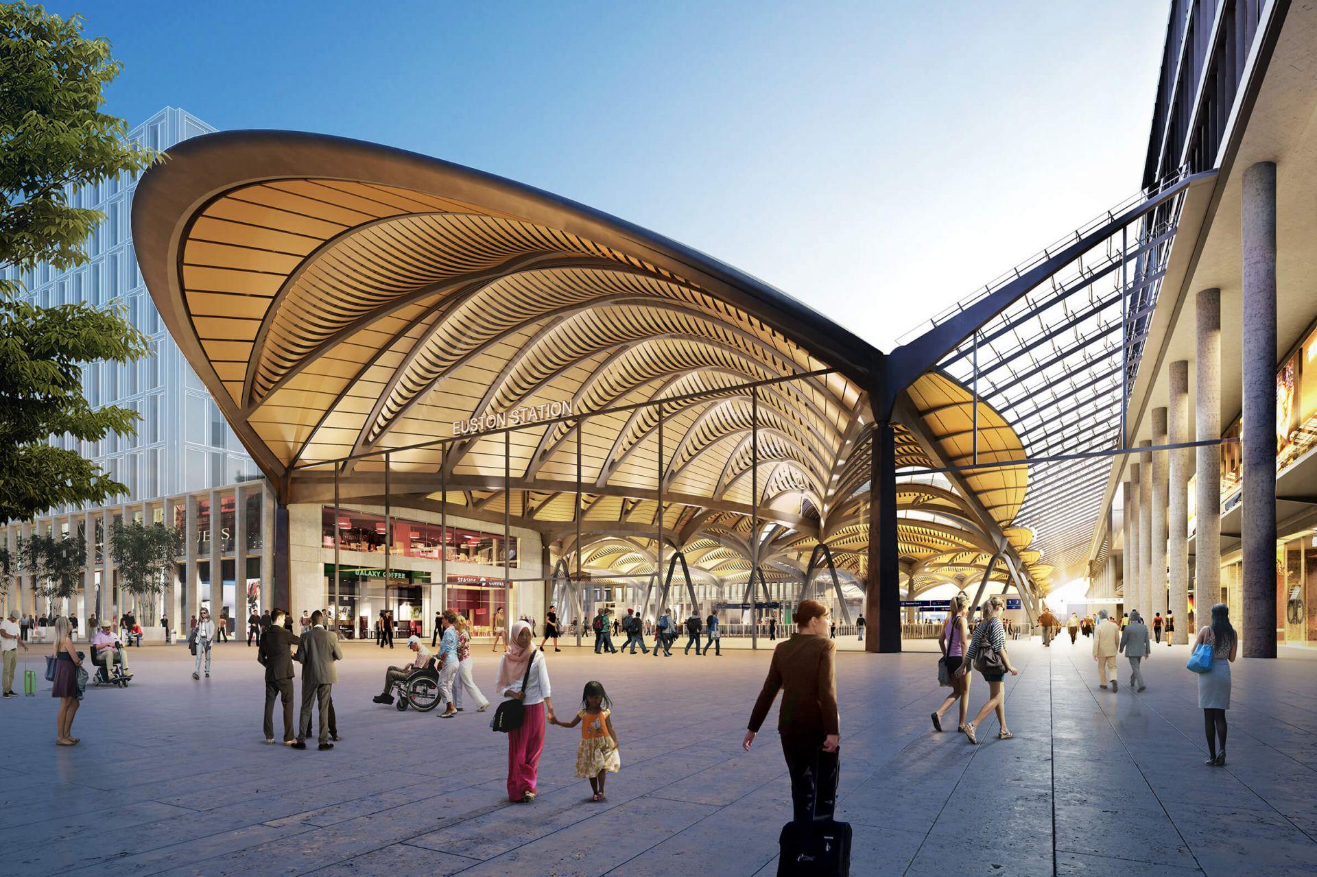 Top Urban Design Firms Uk