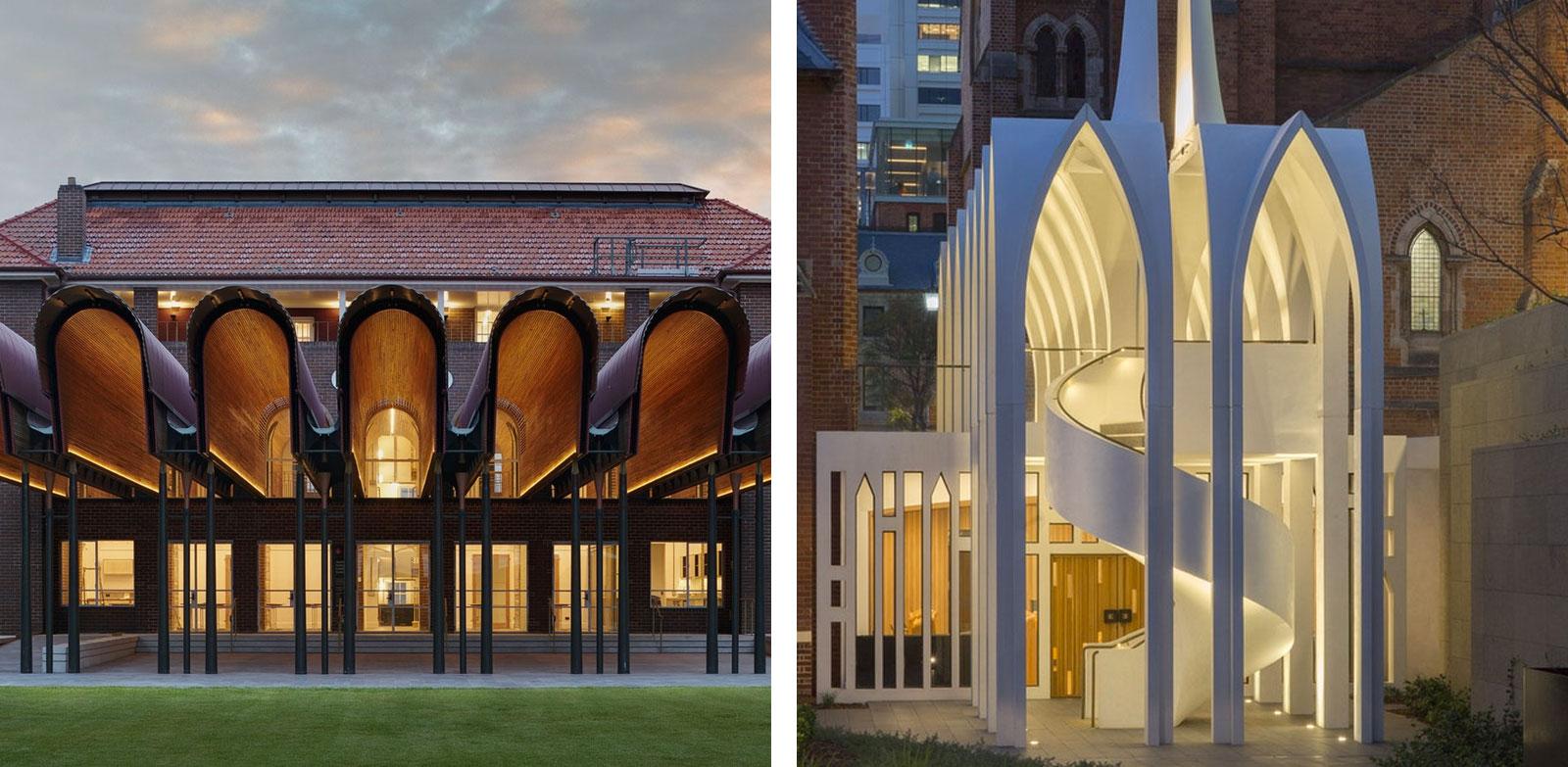 National Architecture Awards - Heritage Winner