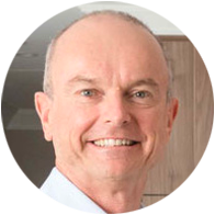 Dale Alcock, Managing Director, ABN Group