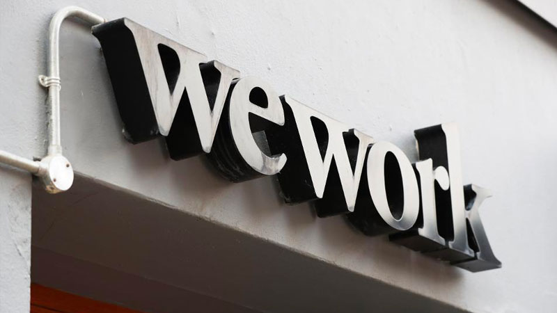 ▲ WeWork, known for its stylish and attractively priced co-working spaces, has upended commercial real estate markets in many cities around the world.