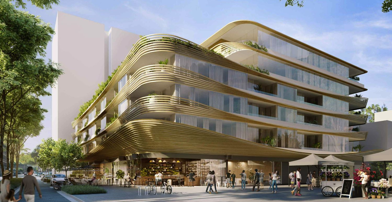 Crown Group Continues Sydney Development Roll Out with ...