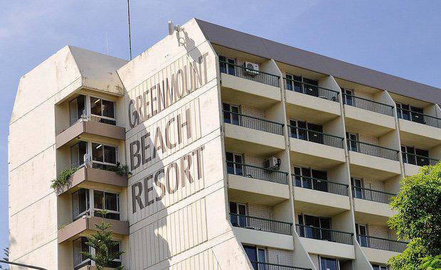 greenmount-beach-resort
