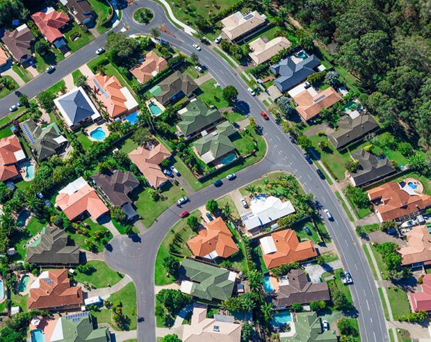 housing-aerial