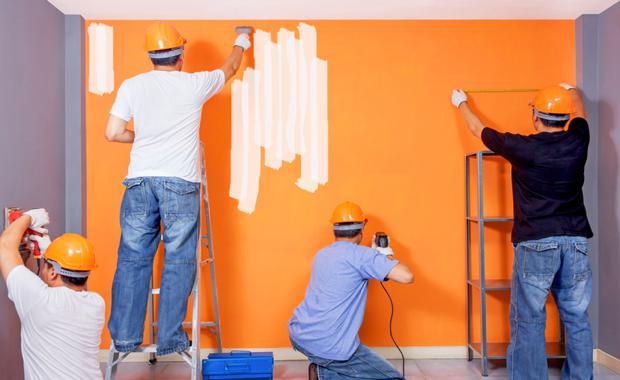 Home improvement, Renovation