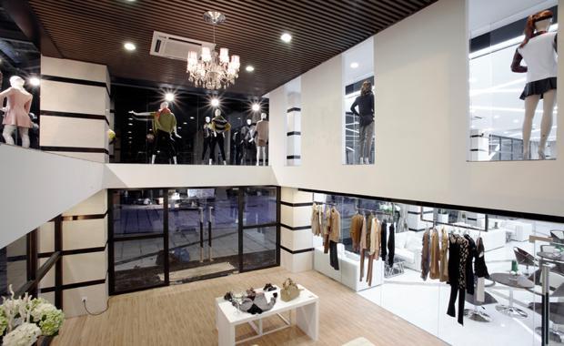 retail, stores