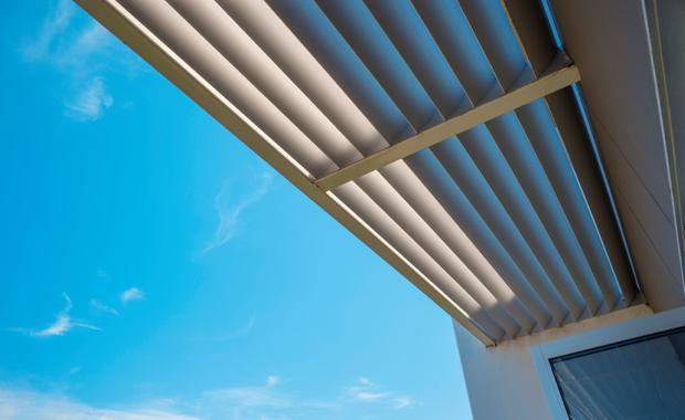 Outdoor awning, Office, environment, climate, shade