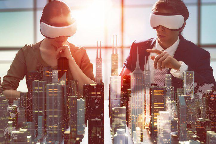 Virtual Reality Real Estate: Are Display Apartments History?
