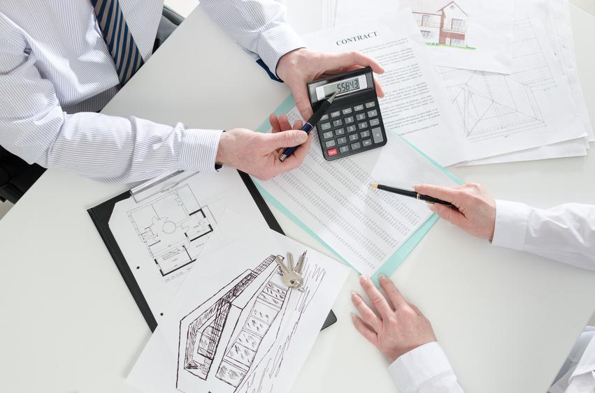 Valuation, property, finance