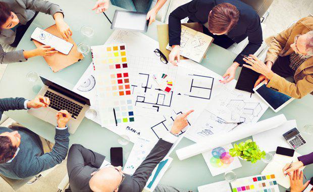 Design, Planning, Architecture