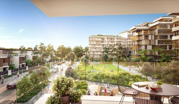 Ramsgate Park'