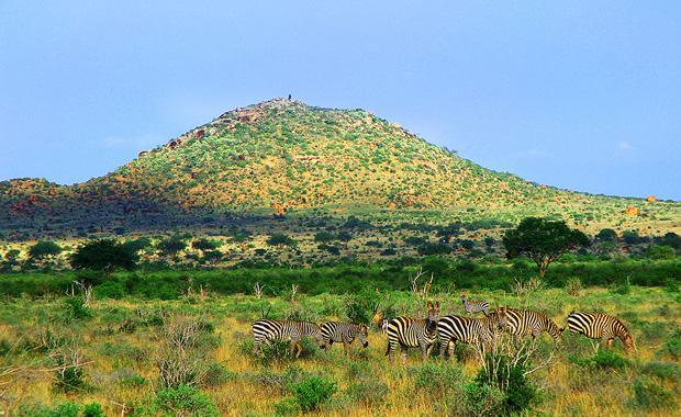 Kenya image: oneheartchallenge.org