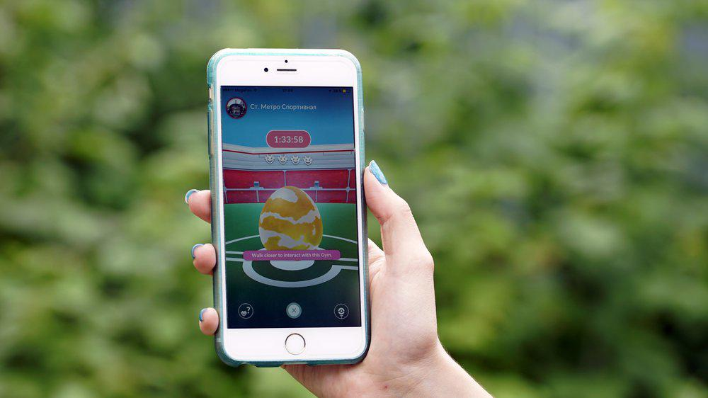 Pokemon Go got the world to sit up and pay attention to AR again. But for how long? Image: Shutterstock